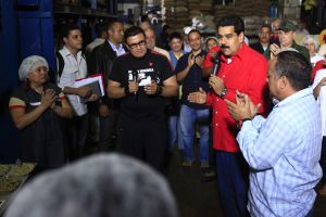 """CNP Caracas pide a Maduro """"bajar el tono"""" al referirse a los periodistas"""