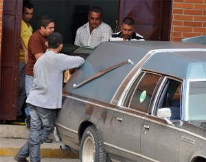 Tres jóvenes fallecen en menos de 24 horas en Lara
