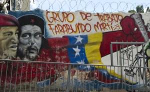 Enfermo en Cuba, Chávez se pierde su fiesta de juramentación
