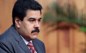 Maduro: Puño de hierro para los acaparadores, sean quienes sean, llámense cómo se llamen