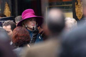 Los Grimaldi en contra de la película sobre Grace Kelly