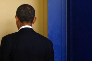 Obama jurará el cargo con biblias usadas por Lincoln y Martin Luther King