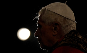 El Papa a los venezolanos: Tengan confianza, Dios los ayudará