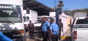 Expropian instalaciones de Pepsi Cola en Catia La Mar
