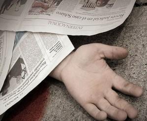 Han asesinado a 5 periodistas en lo que va de año