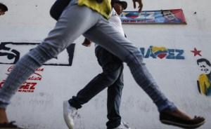 Organizan kilométrica caminata en R.Dominicana para pedir por salud de Chávez