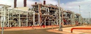 Argelia confirma que concluyó la operación de rescate en la planta de gas