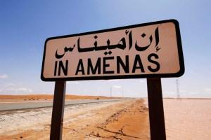 Hallan 25 rehenes ejecutados en la planta de gas de Argelia