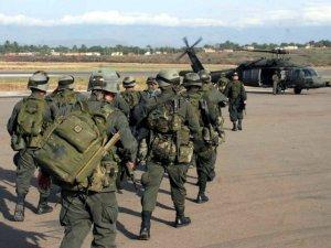 Presunto ataque de las FARC deja un policía muerto y otro herido