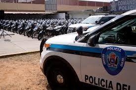 """La """"cabeza"""" de un policía cuesta 30 mil bolívares"""