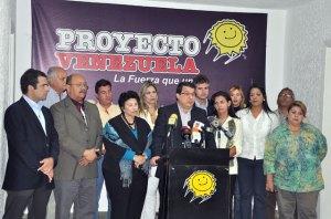 Proyecto Venezuela rechaza subordinación ante el Gobierno de Cuba (Comunicado)