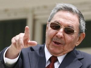 Tolda oficialista en Chile realizará medidas contra el presidente cubano Raúl Castro
