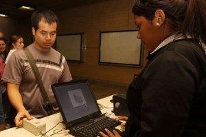 Instalan puntos de Registro Electoral en seis municipios de Falcón