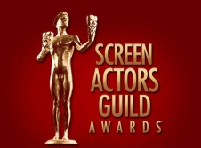Infografia SaG Awards 2013 por @fashiongraphic