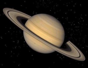 """Impresionante VIDEO muestra por qué los anillos de Saturno son como un """"mini sistema solar"""""""