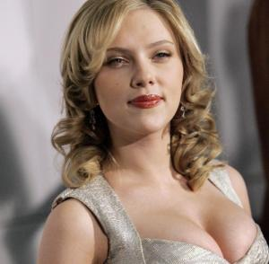 Scarlett Johanson afirmó que nunca piensa en el matrimonio