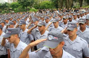 Policías en Sao Paulo ya no podrán asistir a víctimas