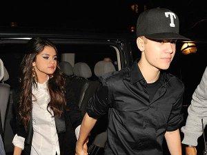 Selena Gómez quiere empezar de cero con Justin Bieber