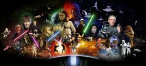¿Star Wars en la televisión?