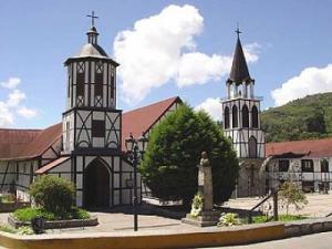 Litoral aragüeño y Colonia Tovar destinos más visitados por los turistas