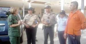 Prometen mejorar la seguridad en el Hospital de San Cristóbal