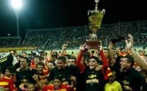 Así se jugará la primera tanda del Torneo Clausura del fútbol nacional