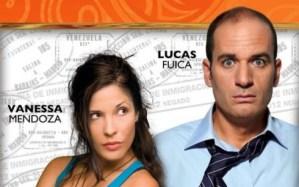 """""""La Ley"""" será el primer estreno del cine venezolano de este año"""