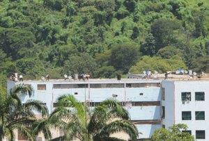 Asesinan en Tocorón a un preso que había sido trasladado de Uribana