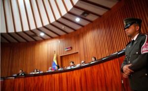 TSJ analizará decreto con el que Jaua fue nombrado canciller