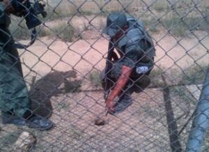 Hallan túnel en la cárcel de Uribana (Foto y Video)