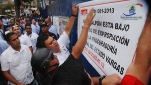 Pepsi-Cola Venezuela rechaza intento de expropiación de agencia en Catia La Mar