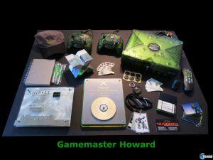 Subastan Xbox de colección y firmado por Bill Gates