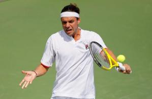 El argentino Horacio Ceballos conquista el Abierto de tenis de Sao Paulo