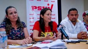 Postulaciones internas del PSUV en Táchira serán este 24 de febrero