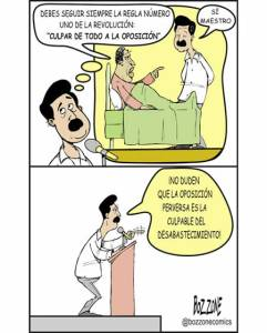 Caricaturas del domingo 3 de febrero de 2013