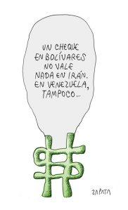 Caricaturas del martes 05 de febrero de 2013
