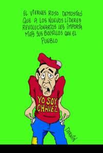 Caricaturas del domingo 10 de febrero de 2013