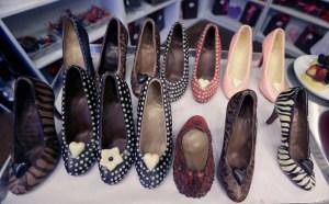 No podrás aguantar las ganas de comerte estos zapatos (Fotos)
