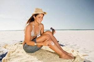 Cómo cuidarnos la piel y el pelo durante y después de un día de sol