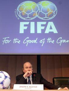 Fifa incorpora cuarto proveedor de tecnología en la línea de gol