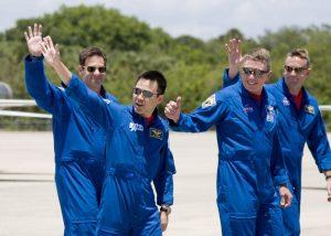 Ingravidez debilita el sistema inmune de los astronautas