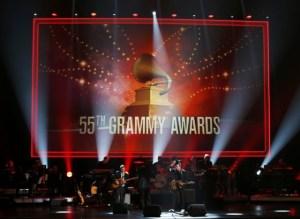 Premios Grammy se repartieron entre Juanes, Fun, Mumford & Sons y Black Keys