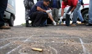 Un escolta y 4 delincuentes murieron en asalto a casa de exdiputado en El Tigre