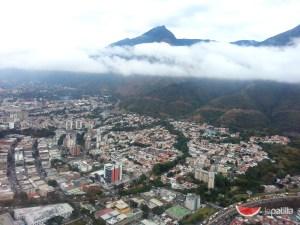 Caracas desde el Aire (FOTOS)