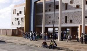 Estudiantes cerraron de forma indefinida la UDO-Cantaura