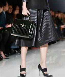 Semana de la Moda de NY con mucho negro (Fotos)
