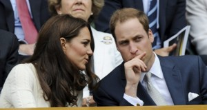 Los Duques de Cambridge, ¿de vacaciones en el paraíso?