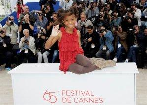 Nominada de 9 años ¿demasiado joven para un Oscar?
