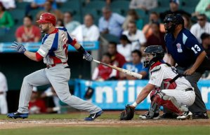 Magallanes tampoco pudo con Puerto Rico