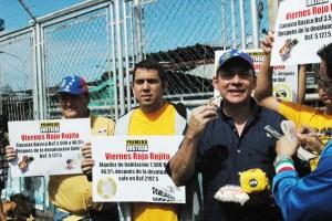 Oposición en Bolívar insta a Maduro a estimular la producción de bienes